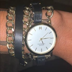 Victoria's Secret Wrap Watch
